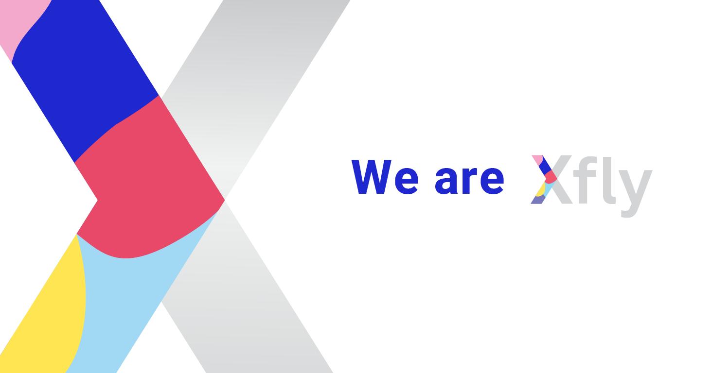 Resultado de imagen para Xfly airlines logo